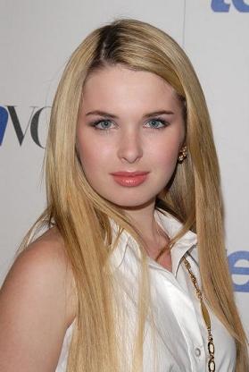 Kirsten Prout rejoint Twilight 3 Hésitation - ActuCine.com